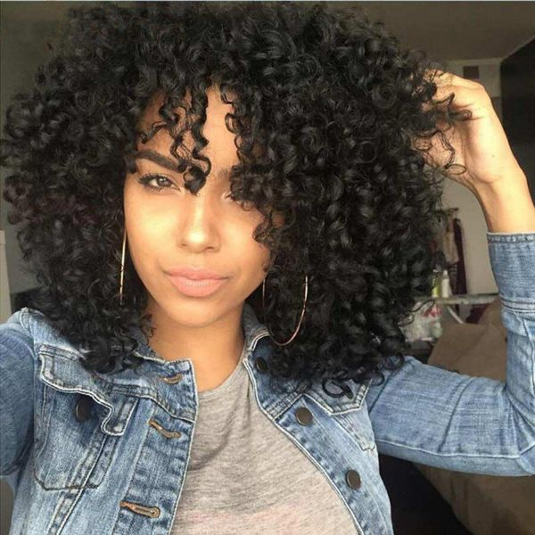 African Wig