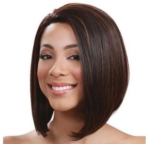 brazilian hair bob