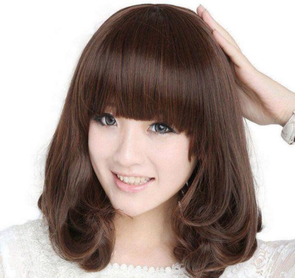 head wig
