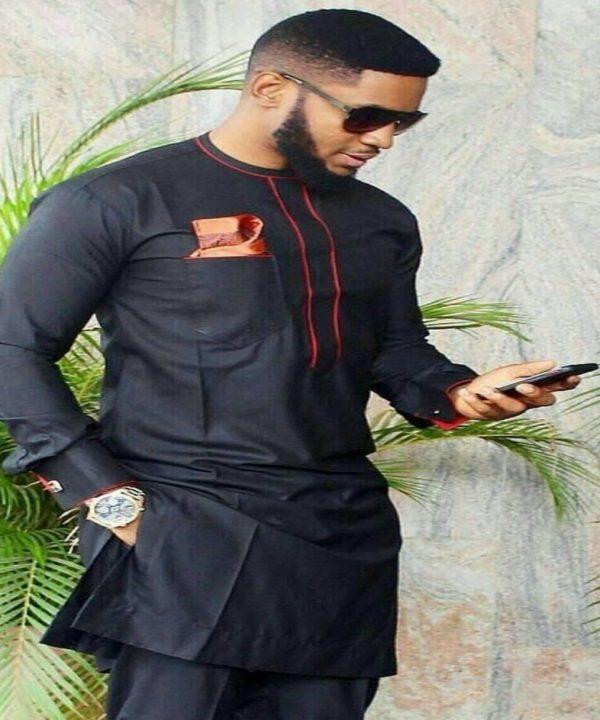 African Wears Men